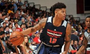 Kelly Oubre